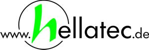 hellatec.de Logo